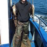 Dorschangeln an der Ostsee mit Pilker und Dorsch-System