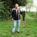 Schleie gefangen – 64 cm Schleie in Fritzlar/Wabern