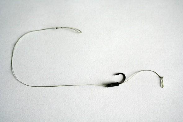 Haarmontage