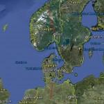 Norwegen Angelurlaub gebucht: Hitra wir kommen