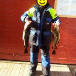 Meeresangeln in Norwegen (Hitra): Unser Angelurlaub ist vorbei