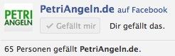 Facebook-Fans von PetriAngeln